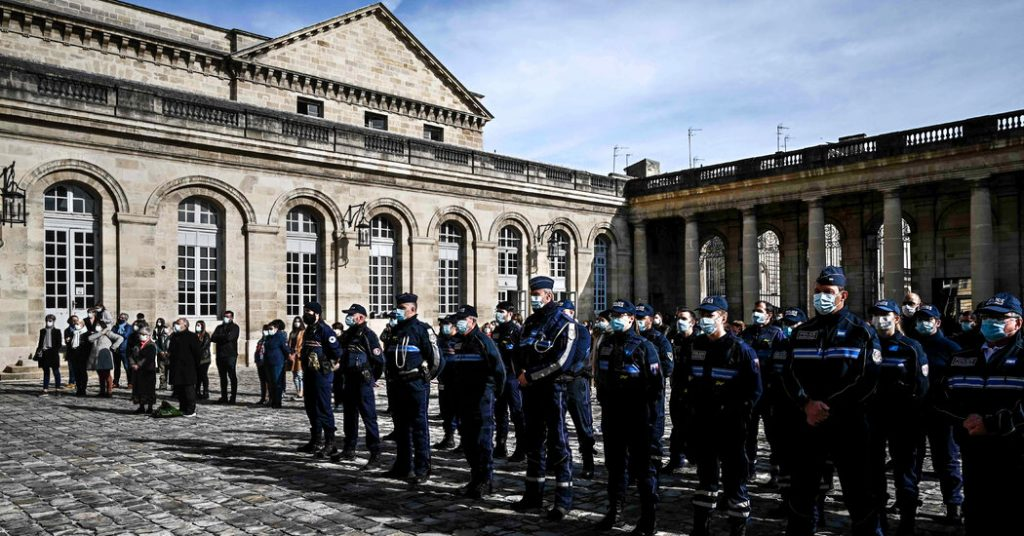 France Crackdown, Manchester Restrictions, Nazca Lines Cat: Your Tuesday Briefing